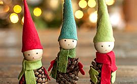 크리스마스를 부탁해!